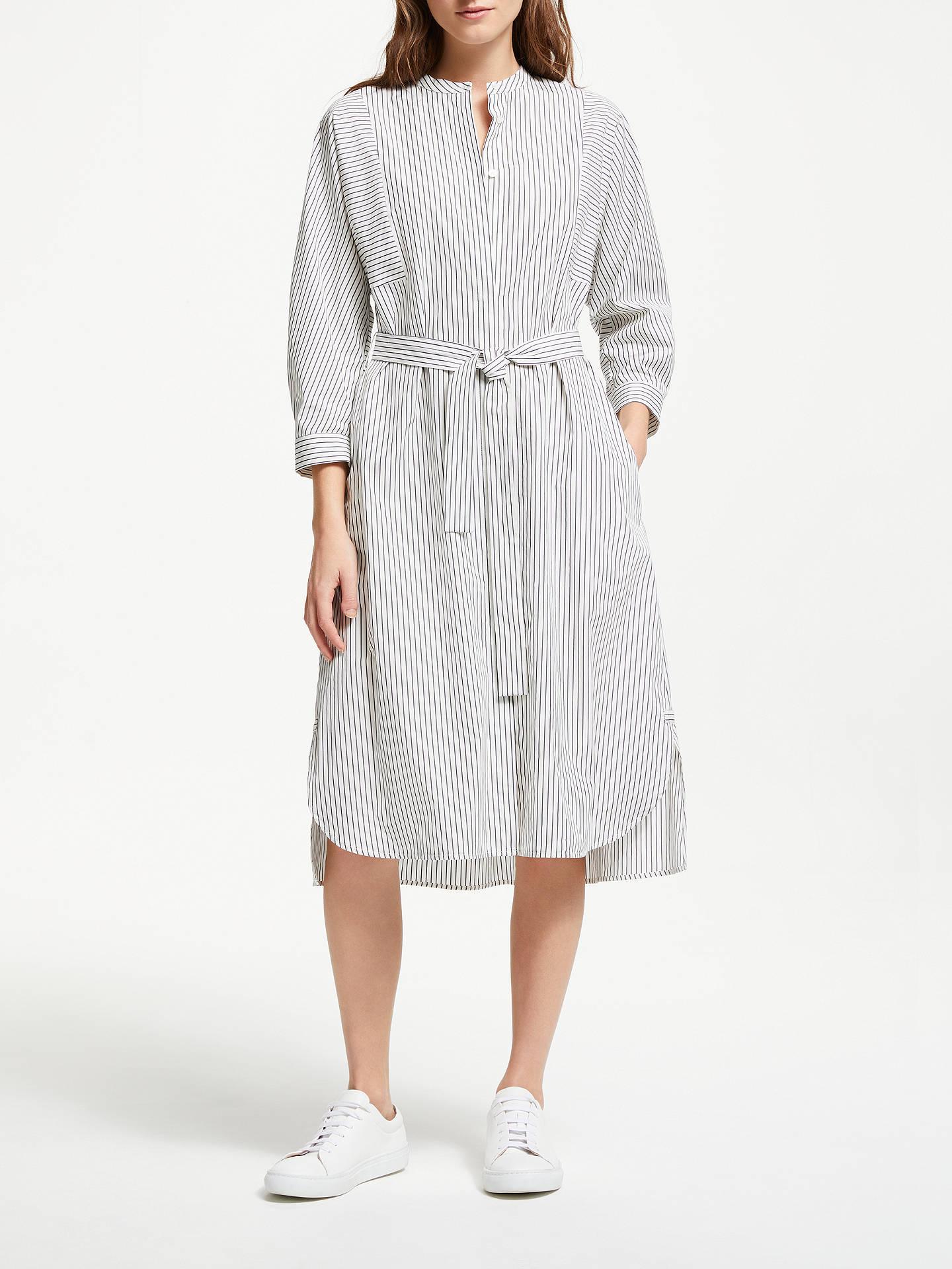 b2594958e91 Buy Weekend MaxMara Stripe Belted Midi Dress