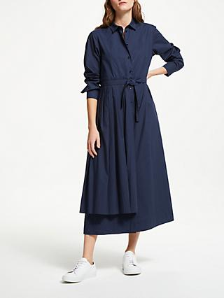 74464cef65 Weekend MaxMara Shirt Wrap Dress