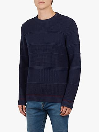 Ted Baker Latar Textured Jumper