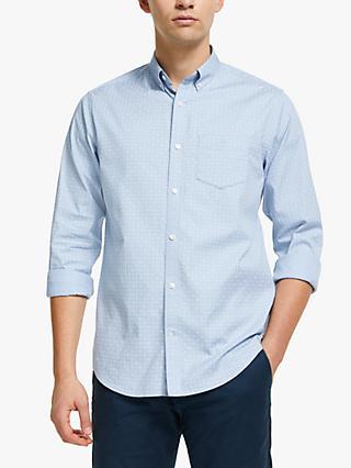 Men's Gant amp; Lewis Shirts Partners John dxxwqa8A