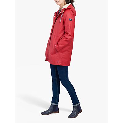 Joules Rainaway Waterproof Rain Coat