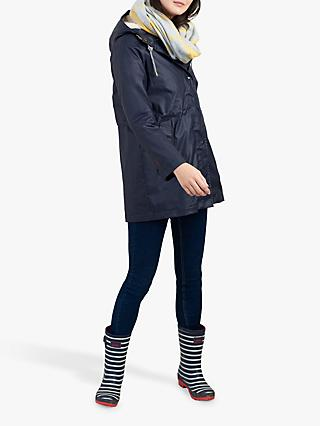 Joules Rainaway Waterproof Rain Coat