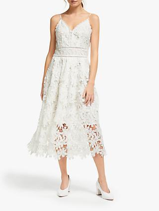 472d597c01 Y.A.S Viola Lace Dress