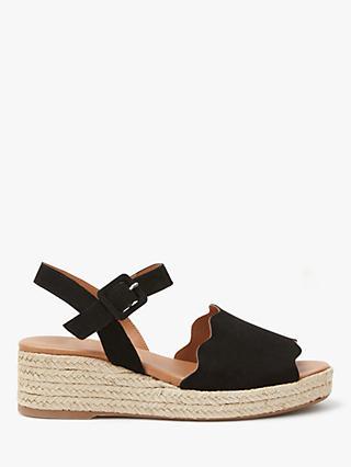 a5655d2e7d5 John Lewis   Partners Kaylah Flatform Open Toe Sandals