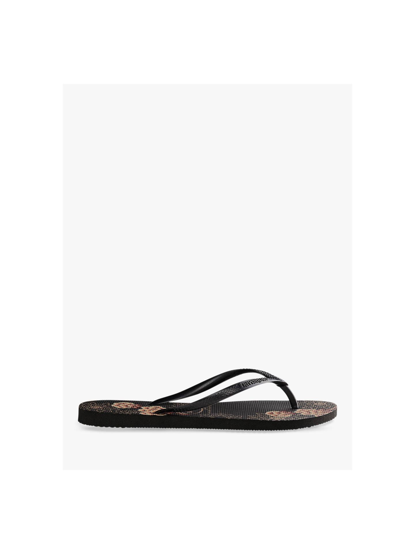 ee63fb845 Havaianas Slim Organic Flip Flops at John Lewis   Partners