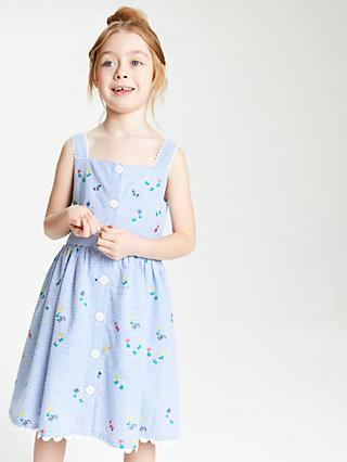 ab140269f311 Girls' Dresses | Girls' Party Dresses | John Lewis & Partners