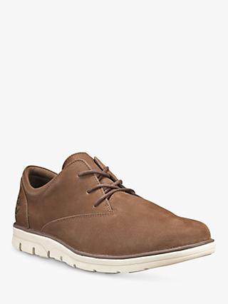 Timberland Suede Oxford Shoes
