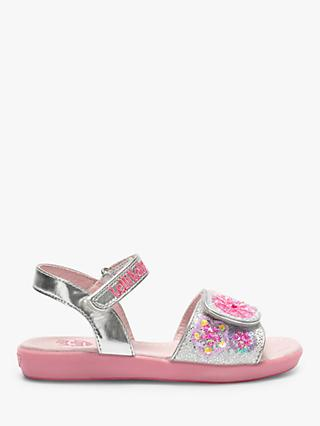 0e80455c49b3e Girls Sandals | Girls Summer Shoes | John Lewis & Partners
