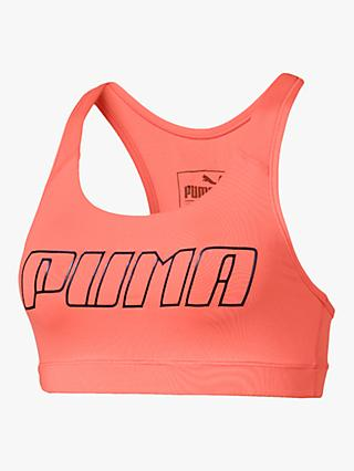 43686edd39 PUMA 4Keeps Sports Bra