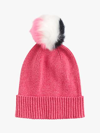 crewcuts by J.Crew Children s Pom Pom Hat 5e673206fafe