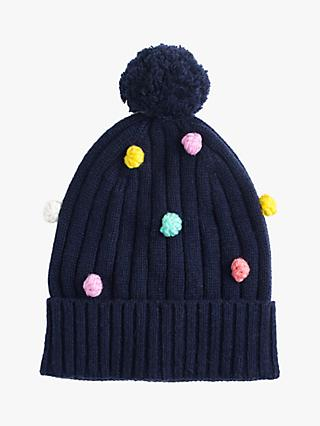 crewcuts by J.Crew Children s Polka Dot Beanie Hat 9f0624e1495d