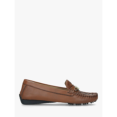 Carvela Comfort Cora Leather Loafers