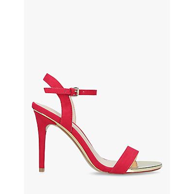 Carvela Livid Stiletto Heel Sandals