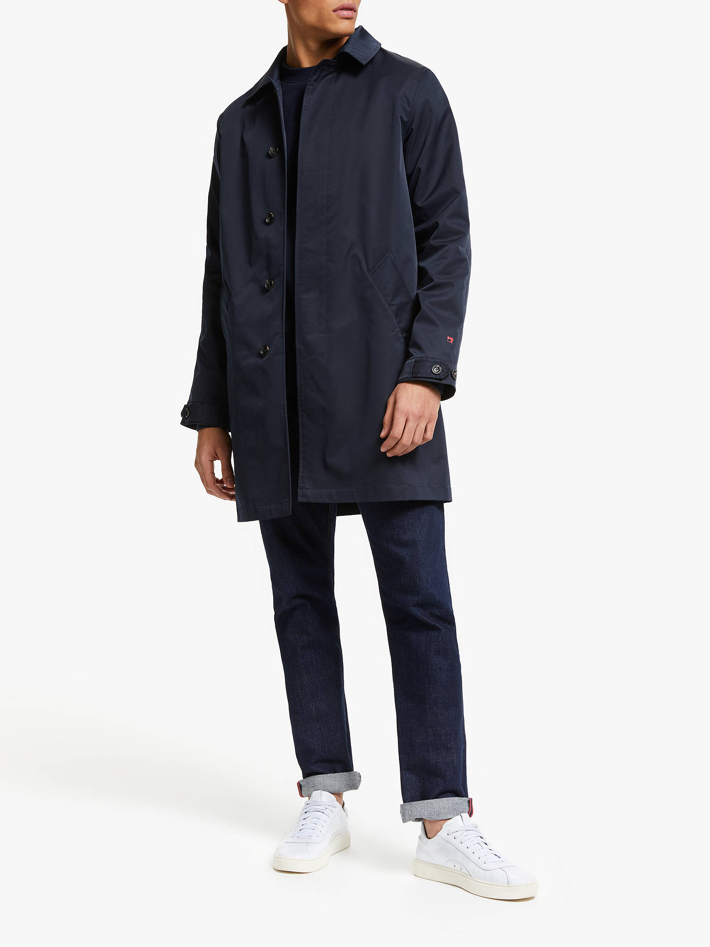 scotch and soda trenchcoat s