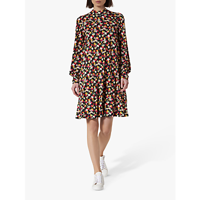 L.K.Bennett Sarah Printed Dress, Multi