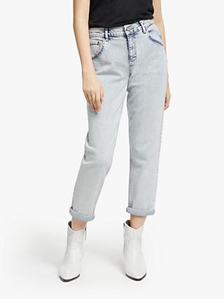 158321c1750 AND OR Venice Beach Boyfriend Jeans