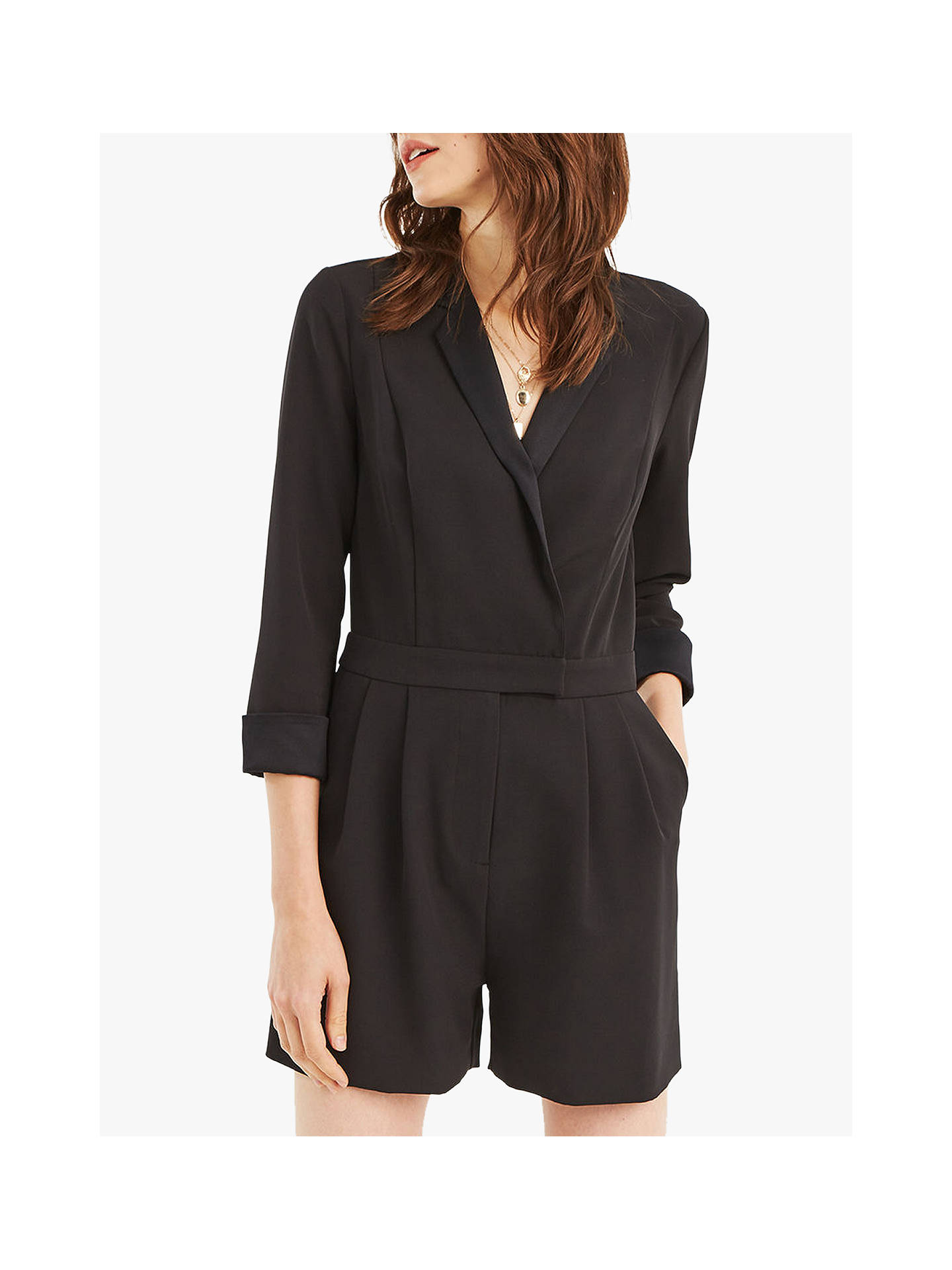 Clothing, Shoes & Accessories Oasis Playsuit 14
