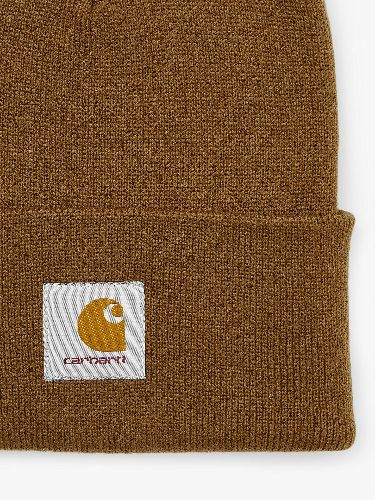 954bc040aa1 Carhartt WIP Watch Beanie at John Lewis   Partners