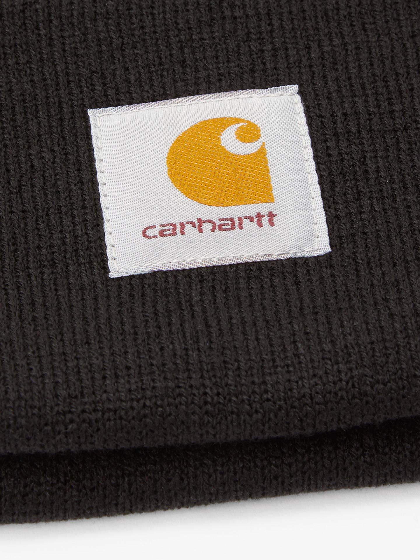 03e783a12b213 Carhartt WIP Watch Beanie at John Lewis   Partners