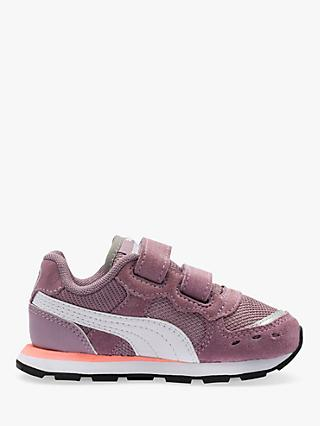PUMA Junior Vista Trainers