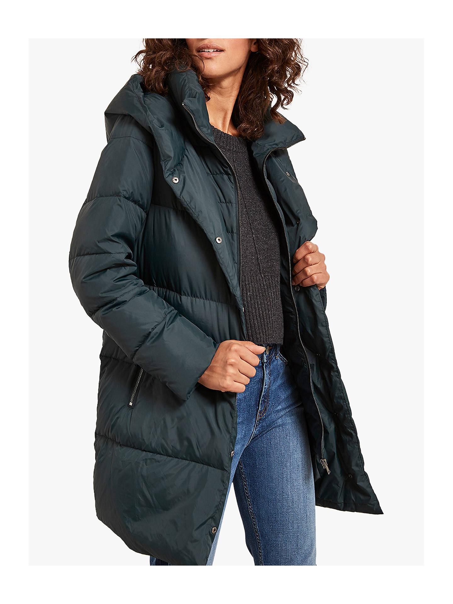mint velvet coats