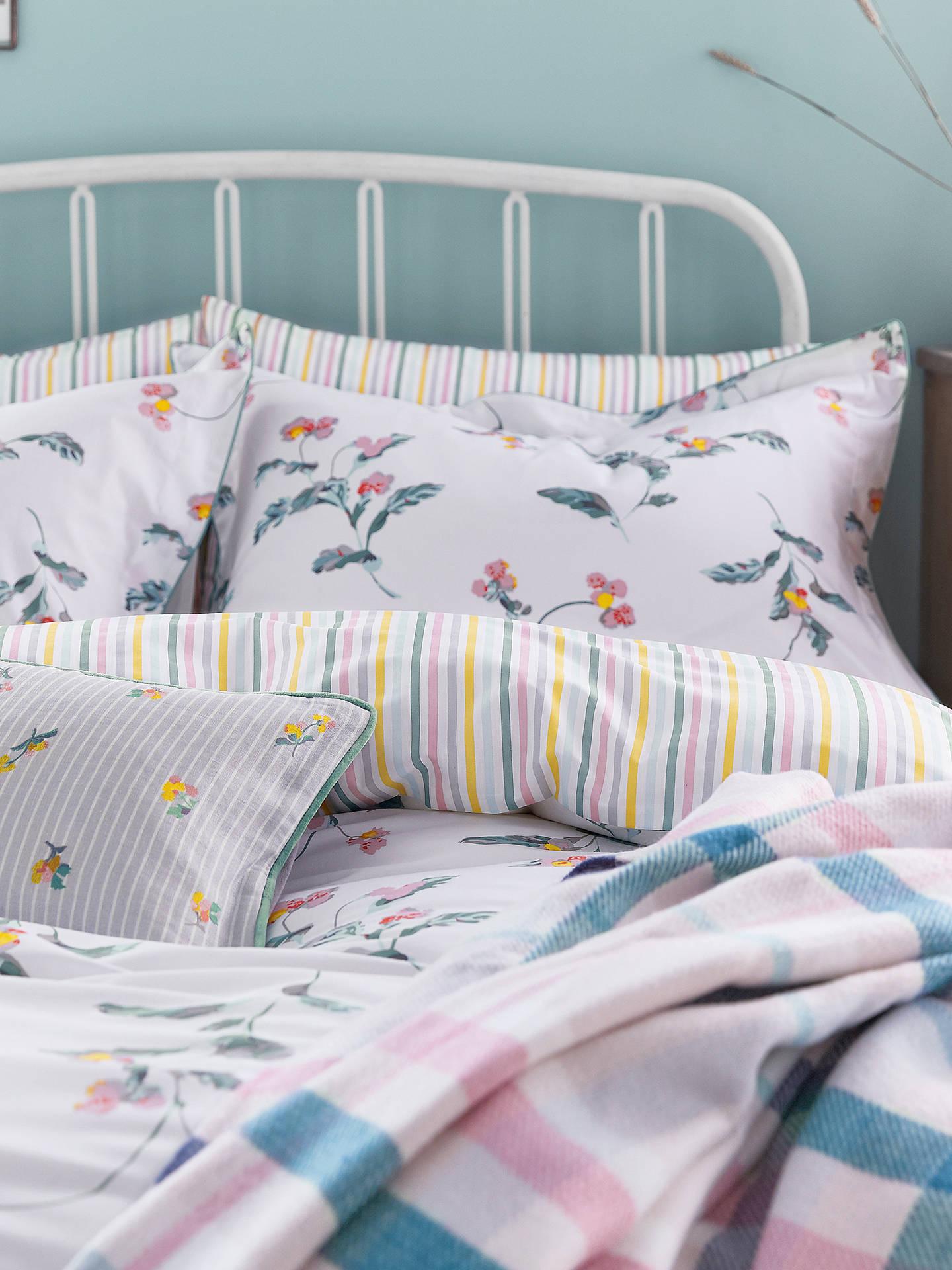 7d937acaa8288 ... Buy Joules Swanton Floral Single Duvet Cover, Multi Online at  johnlewis.com ...