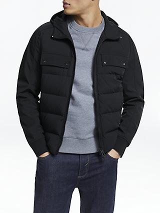 0d1a5d2aebc9 Belstaff Harlyn Padded Jacket