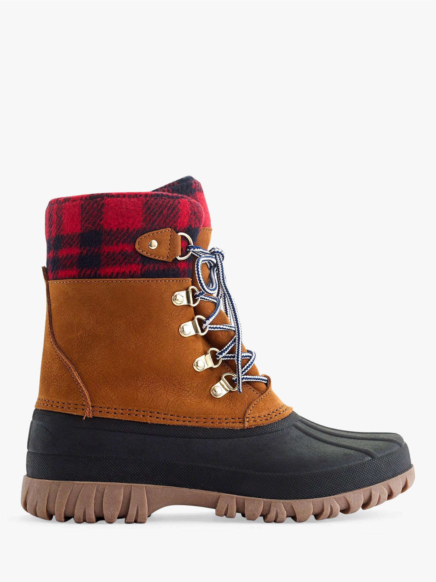 b7545ef5c02 Buy J.Crew The Perfect Winter Ankle Boots
