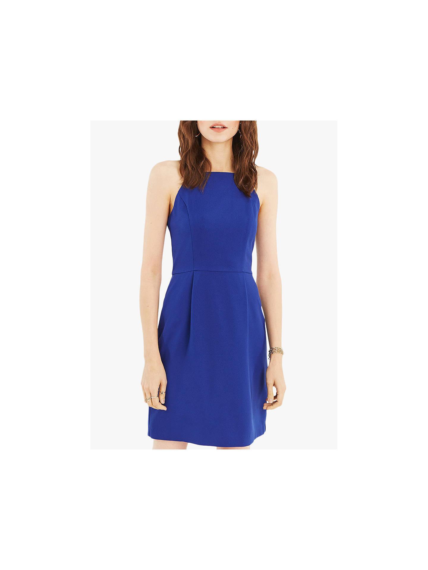 b6ca554502 BuyOasis Lace Back Shift Dress