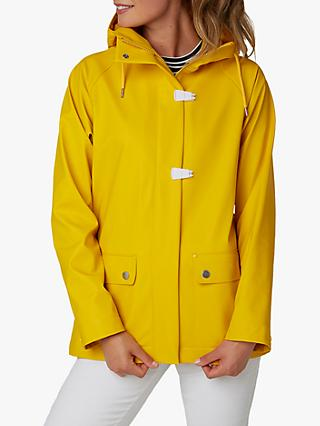 9cd87c4b0ad Helly Hansen Jeløy Women's Windproof Jacket, Essential Yellow