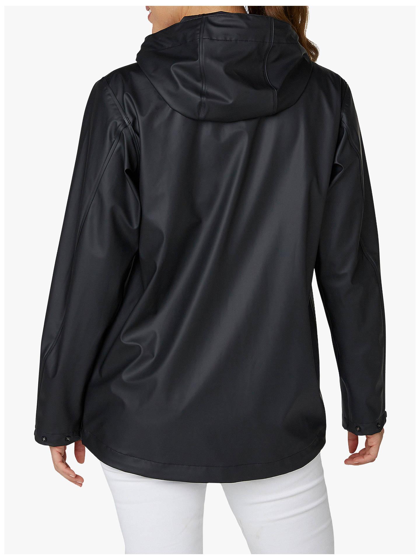 4afe371b69 ... Buy Helly Hansen Moss Women's Windproof Jacket, Black, XL Online at  johnlewis. ...