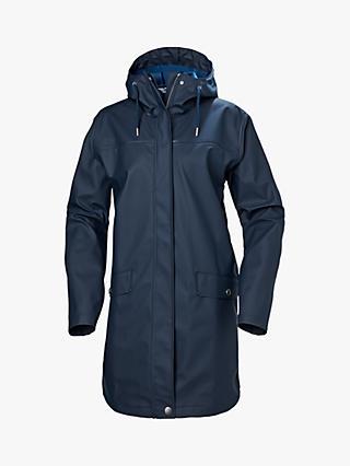 Helly Hansen Moss Women s Windproof Rain Jacket da23c4d8b