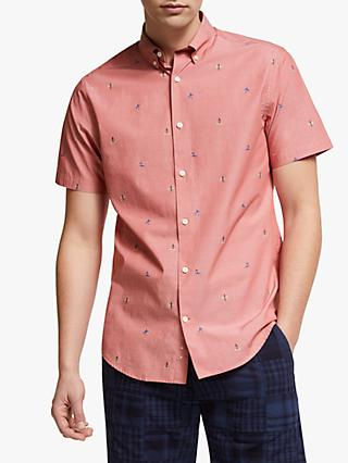 GANT Short Sleeve Surfer Shirt 37817ba9cc81