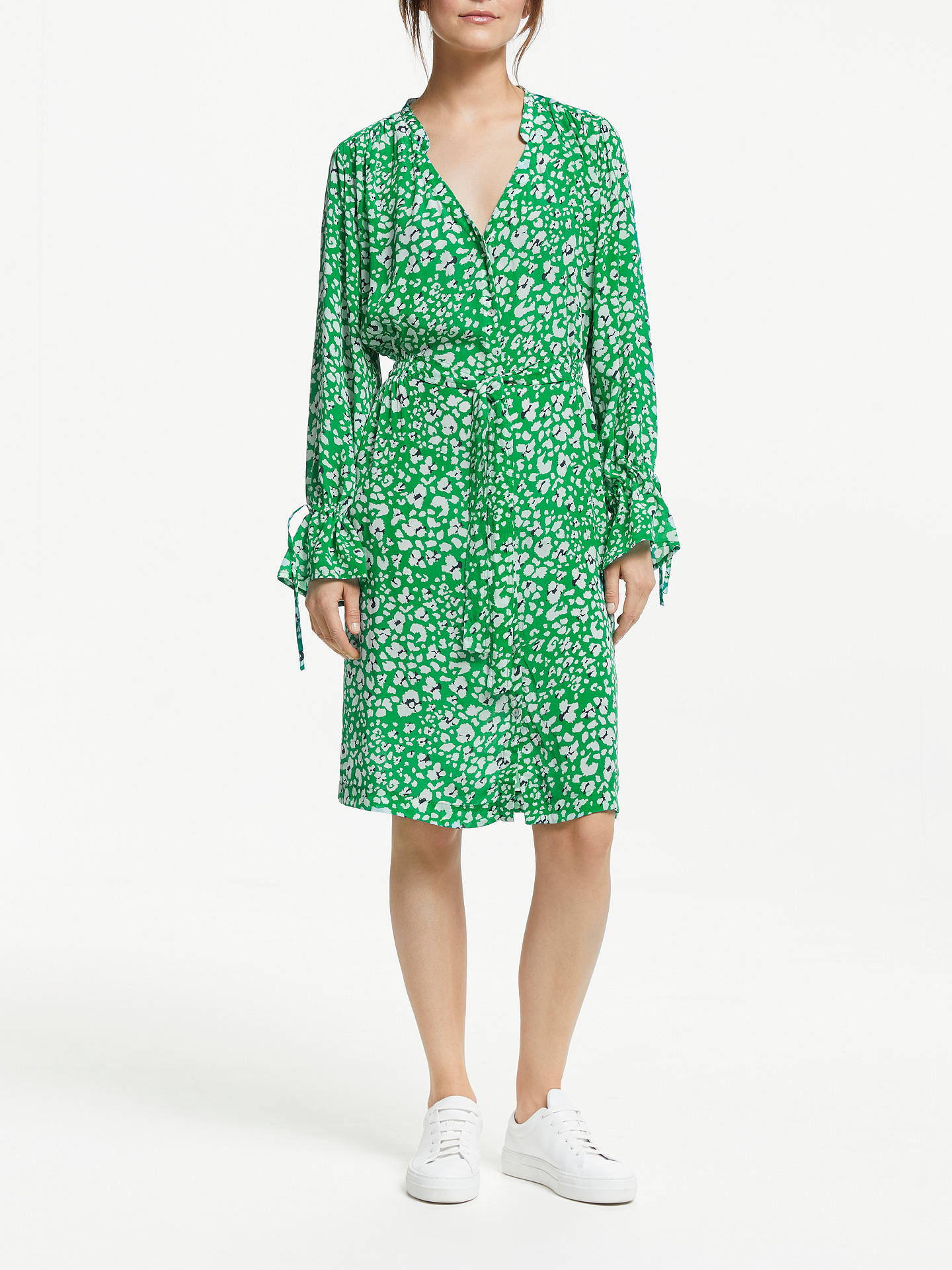 9fd6ea8f17 BuyPyrus Frankie Animal Print Dress