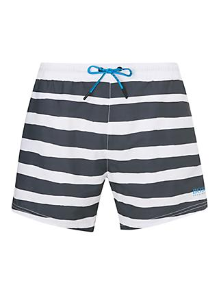 e924ac85 HUGO BOSS | Men's Swimwear | John Lewis & Partners