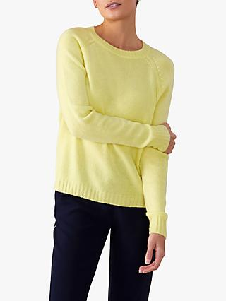 Pure Collection Cashmere Jumper