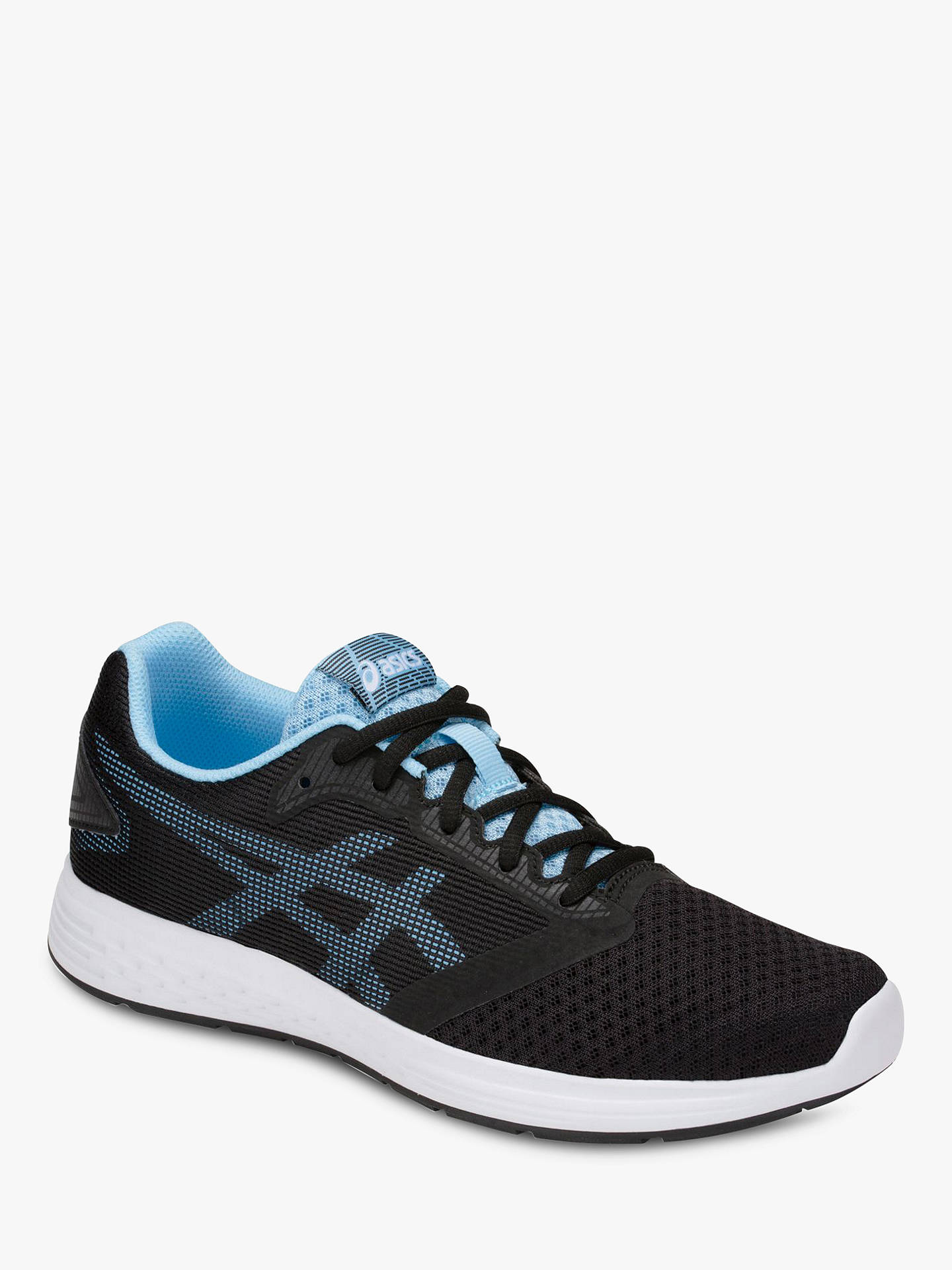 c58b25be5ecbb ASICS PATRIOT 10 Women's Running Shoes at John Lewis & Partners