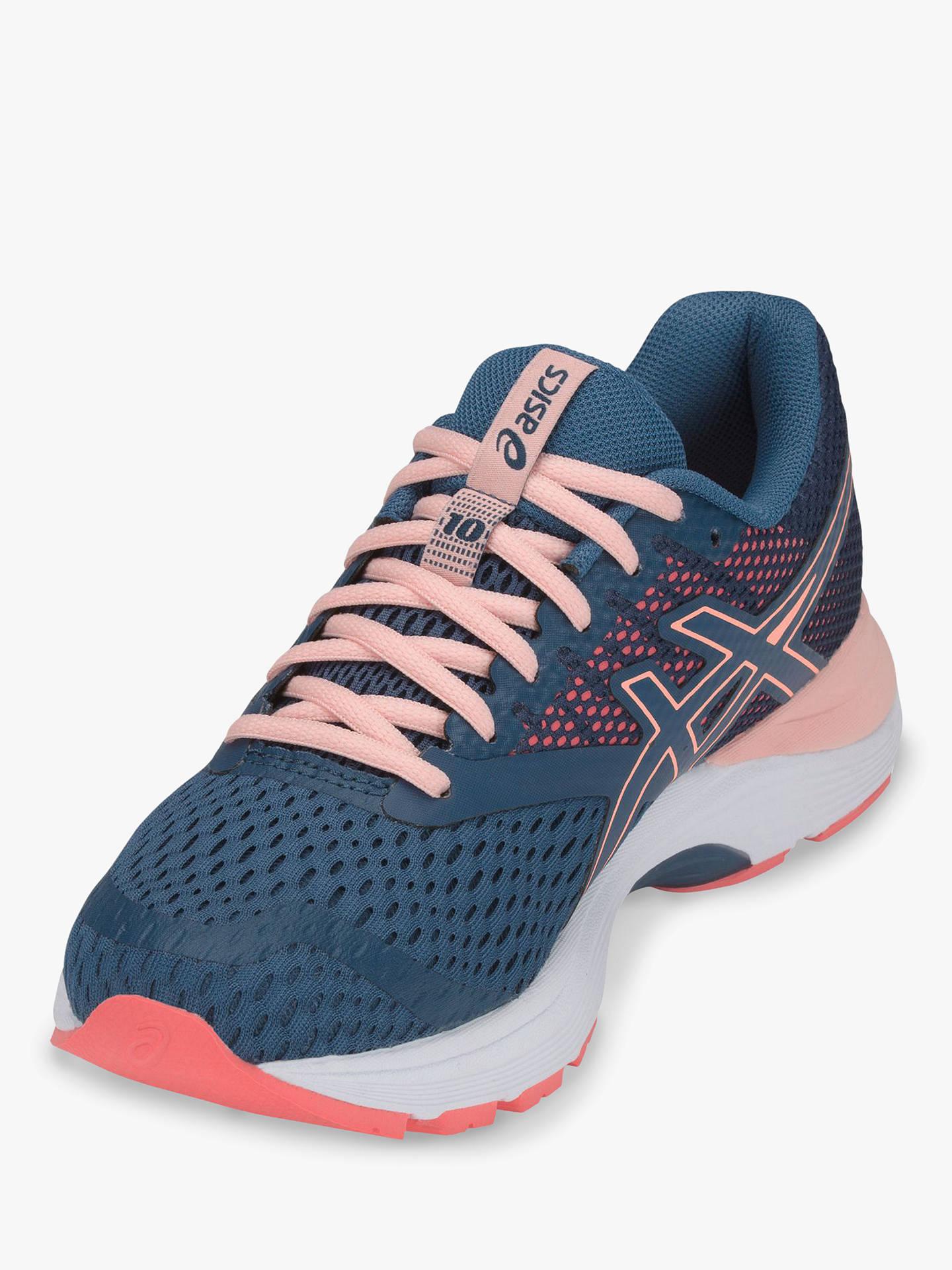 f05acd646b ASICS GEL-PULSE 10 Women's Running Shoes at John Lewis & Partners