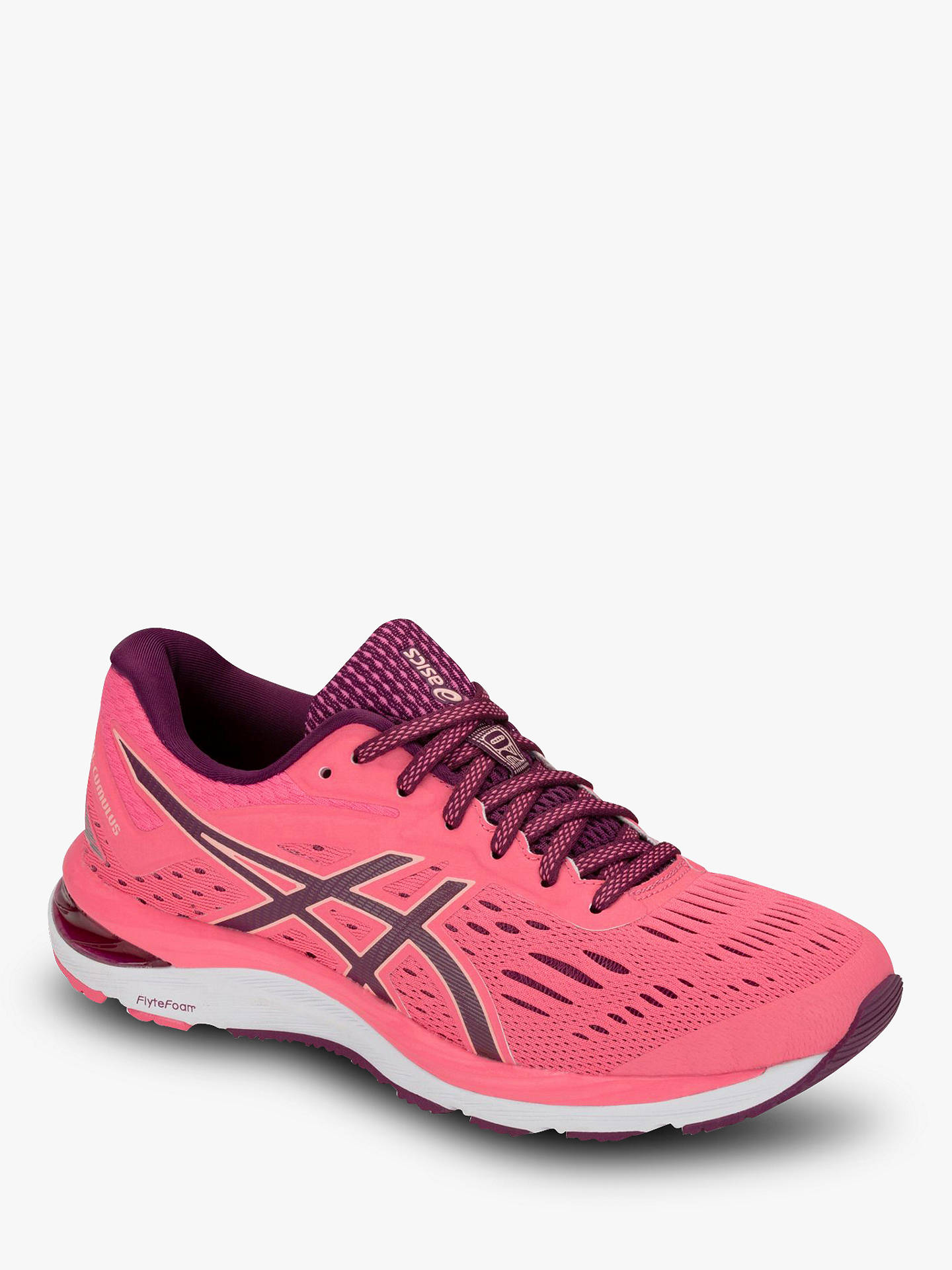 top-rated real good reputation luxury ASICS GEL-CUMULUS 20 Women's Running Shoes, Pink Cameo ...