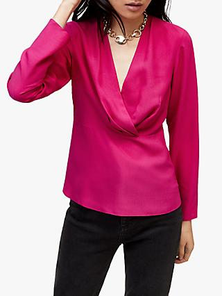 Sunny Random Womens Summer Blouses 2019 Female Fashionable Basic Shirt Chiffon Button Line Korea Ladies Smart Tops Outfit With Skirt Back To Search Resultswomen's Clothing