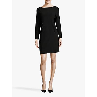 Betty Barclay Ribbed Jersey Dress