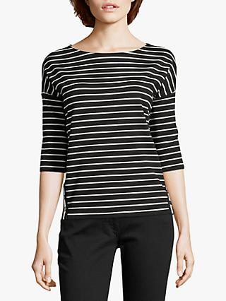 Betty Barclay Breton Striped Top