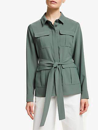 John Lewis & Partners Safari Utility Jacket