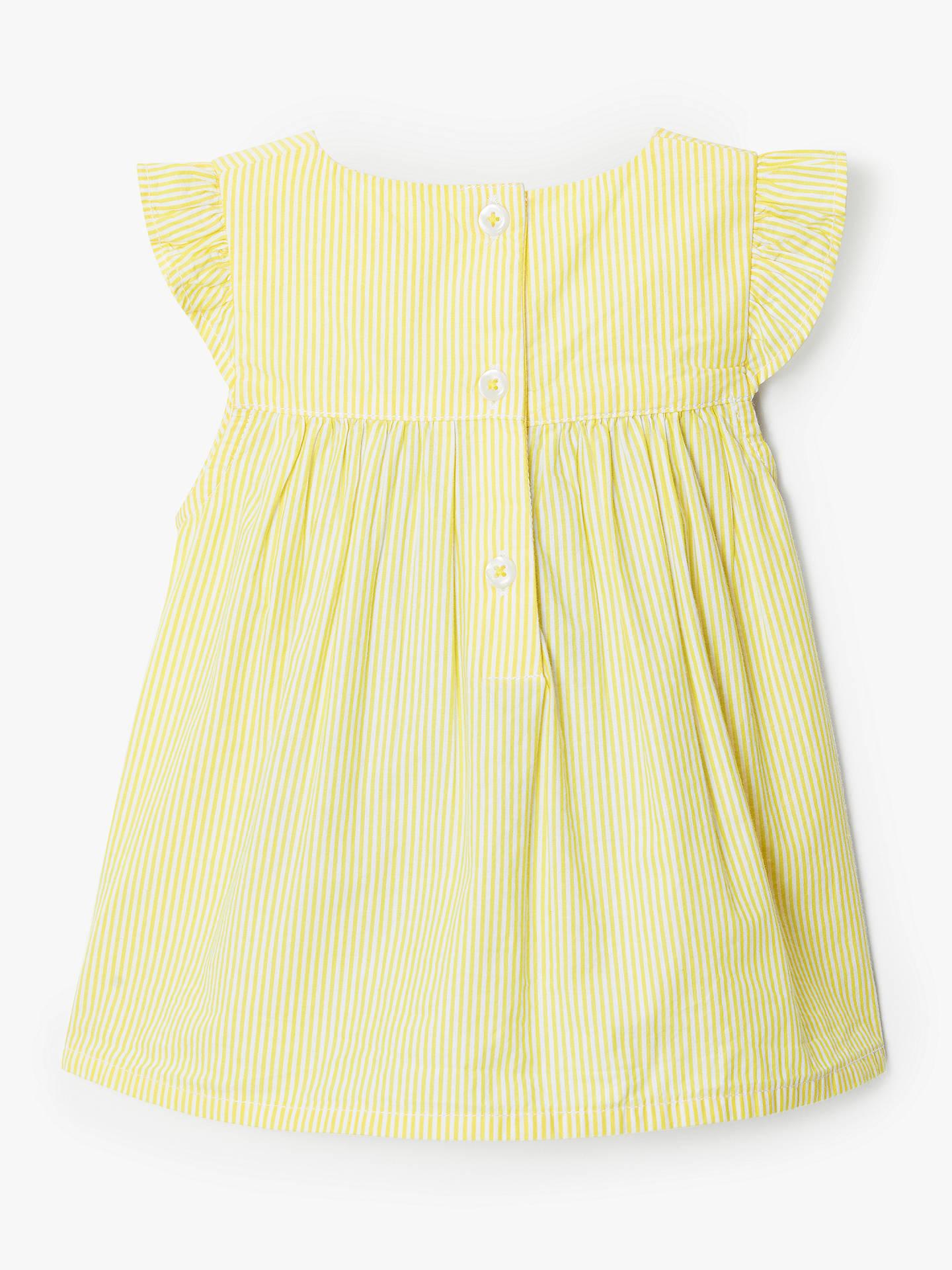 Girls' Clothing (newborn-5t) Dresses Popular Brand Dress Age 3-6mths John Lewis
