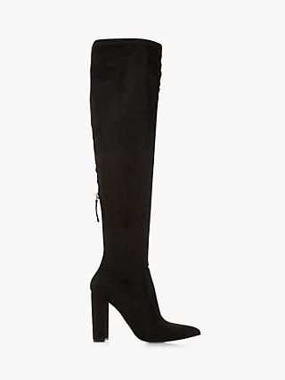 59be47d09c9 Steve Madden Vent SM Over the Knee Boots
