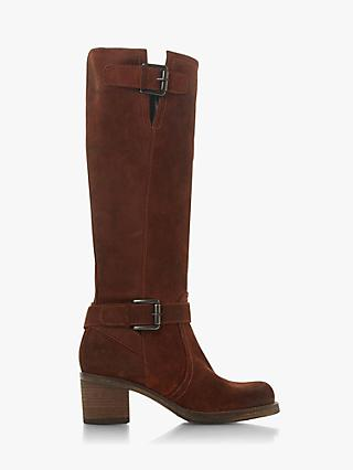 9f2c3bf8f68a2 Dune Tansey Knee High Boots