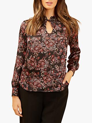 Fenn Wright Manson Petite Calla Top, Multi