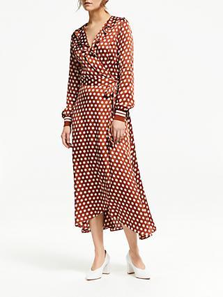 Polka Dot Dresses Women S Dresses John Lewis Amp Partners