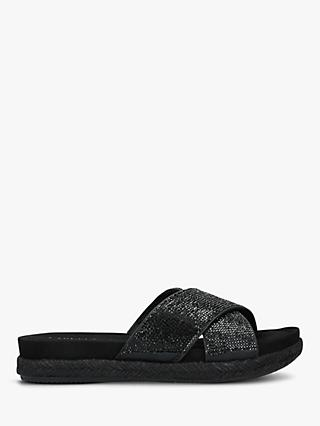 Carvela Comfort Sian Embellished Sandals