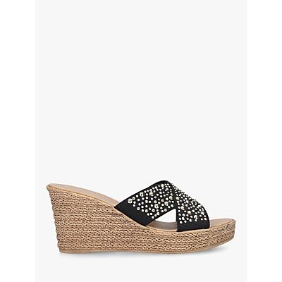 Carvela Comfort Stephanie Wedge Heel Sandals